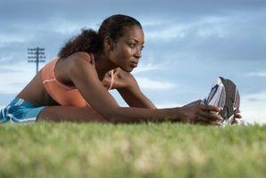 Vil du leve lenger med trening eller ingen trening?