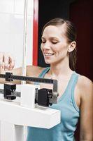 Hvordan finne ut om du er overvektig for din høyde
