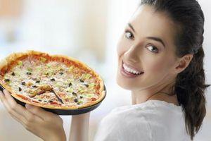 Virkninger av en høy-natrium diett