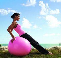 Hvordan Trygg redusere kroppens fett