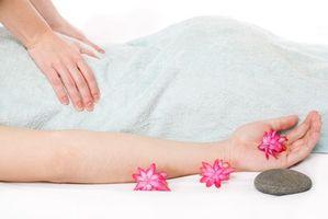 Hva er fordelene med massasje for følelsesmessige velvære?