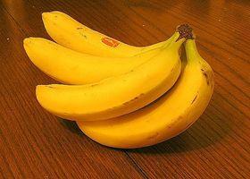 Hvordan å miste vekt med Banana Diet