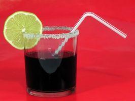 Hvordan finne informasjon om pH nivåer fellesfag Drikke