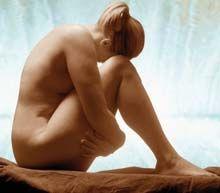Menopause og ømme bryster