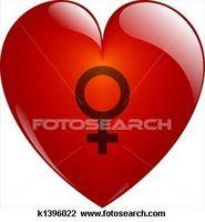 Hjertesykdom Tegn i Women