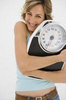 Hvordan å miste 15 pounds i 5 uker