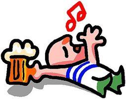 Hvordan å trekke seg fra alkohol