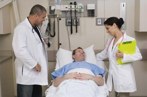 Hvordan bli en nyretransplantasjon mottaker