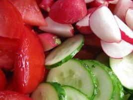 Raw Food Diet - Hva Foods å unngå