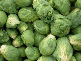 Matvarer med lav glykemisk verdi