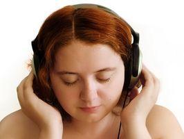 Hvordan lage en Hypnose CD