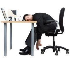 Konsekvenser av avbrutt søvn