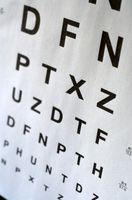 DIY Eye Test