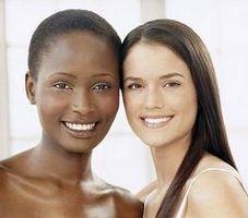 Vitamin kombinasjoner for stor hud