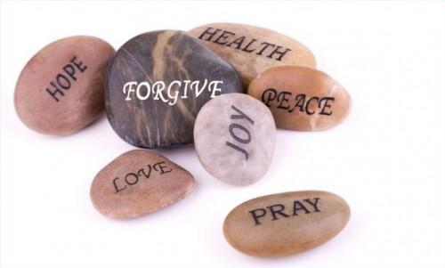 Hvordan å tilgi, glemme og Let Go