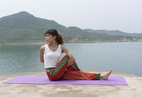 Hvordan bli en Registrert Yoga Instruktør