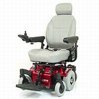 Hvordan skifte batterier i en rullestol