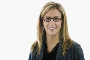 Hvordan fjerne antirefleksbelegg Fra Eye Glasses