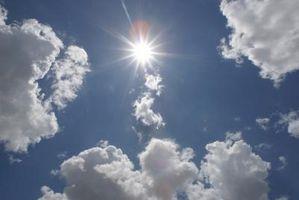 slik beskytter du deg mot solen i et solfylt sted. Black Bedroom Furniture Sets. Home Design Ideas