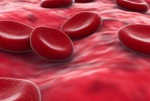 Vanlige symptomer på anemi