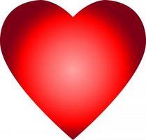 Hjertebank Definition