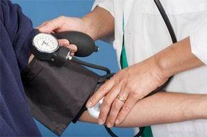 Hvor å Endre blodtrykk medisiner