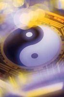 Symptomer på å være ute av balanse og Yin Yang