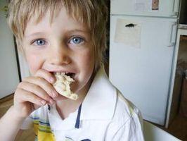Glutenfri diett for barn