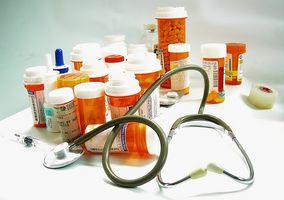 Pediatric Medisinering for bendelmark