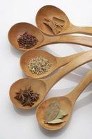 Hva Krydder bør være i en krydderhylle?