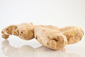 Hvordan bruke Ginger Root Som Motion Sickness Remedy