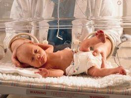 Hvordan beregne komponenter i Neonatal TPN
