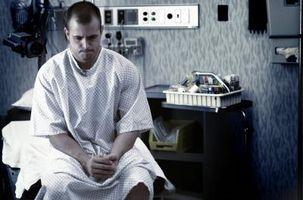 Hospital Psykose grunn Idiosynkratiske reaksjoner på medikamenter