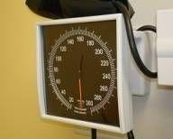 Normal blodtrykk for eldre