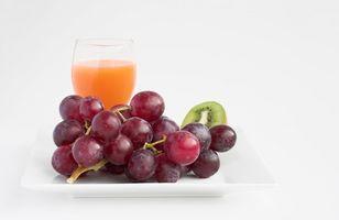 Hvordan å miste vekt med fiber Drinks