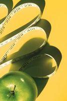Hvordan måle om du er pære eller eple formet