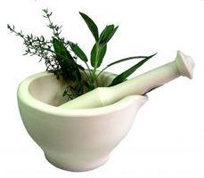 Hvordan å behandle tannkjøttsykdommer (gingivitt) naturlig med urte rettsmidler 2