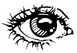 Hvordan Glaukom øyedråper påvirker øyenvippe Vekst