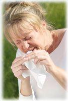 Natural Cures for Allergi