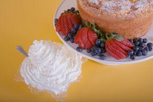 Hvordan spise kake og gå ned i vekt
