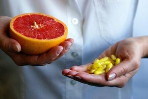Hvordan detox My System med vitaminer