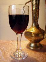 Alkohol og aldring av huden