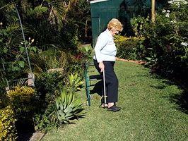 Hvordan sette mål når personer med nedsatt funksjonsevne