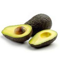 Ernæring Fakta i Avokado