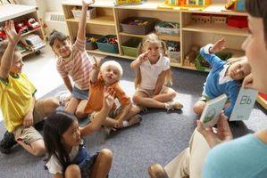 Hodepine med Svimmelhet hos barn