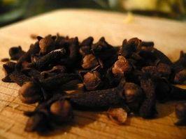 Hva er Clove Oil?