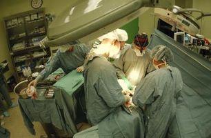 Hva er Blære kirurgi?