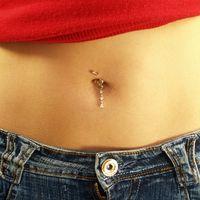 Slik Cure Belly Button infeksjon