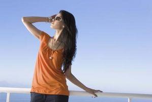 Hvilke solbriller er bedre, UV eller UVB?