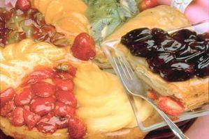 Positive og Negative fakta om desserter for Kids